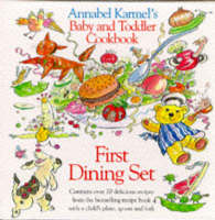 Annabel Karmel's Baby and Toddler Cookbook