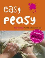 Easy Peasy (Hardback)