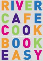 River Cafe Cookbook Easy (Hardback)