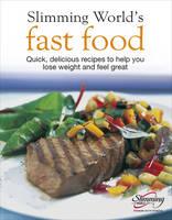 Slimming World Fast Food (Hardback)