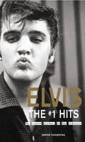 Elvis - The #1 Hits (Paperback)
