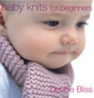 Baby Knits for Beginners (Paperback)