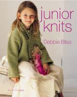Junior Knits (Paperback)