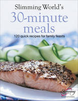 Slimming World 30-Minute Meals (Hardback)
