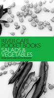 River Cafe Pocket Books: Salads and Vegetables (Paperback)