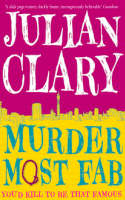 Murder Most Fab (Paperback)