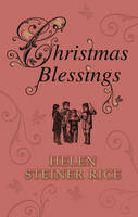 Christmas Blessings (Hardback)