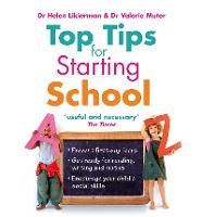 Top Tips for Starting School (Paperback)