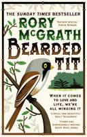 Bearded Tit
