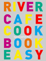 River Cafe Cook Book Easy (Paperback)