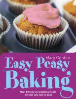 Easy Peasy Baking (Paperback)