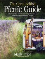 The Great British Picnic Guide (Paperback)