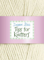 Tips for Knitters (Paperback)