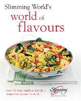 Slimming World: World of Flavours (Hardback)