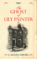 The Ghost of Lily Painter (Paperback)
