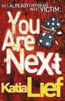 You Are Next: (Karin Schaeffer 1) - Karin Schaeffer (Paperback)