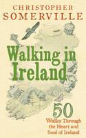 Walking in Ireland (Hardback)