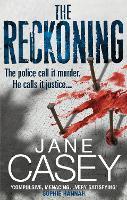 The Reckoning: (Maeve Kerrigan 2) - Maeve Kerrigan (Paperback)