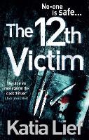 The 12th Victim - Karin Schaeffer (Paperback)