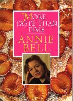 More Taste Than Time (Paperback)