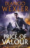 The Price of Valour - The Shadow Campaigns (Paperback)