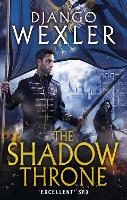 The Shadow Throne - The Shadow Campaigns (Paperback)