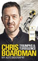 Triumphs and Turbulence: My Autobiography (Paperback)