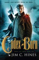 Codex Born - Magic Ex Libris (Paperback)