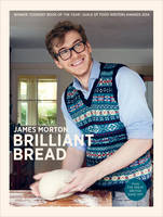 Brilliant Bread (Hardback)