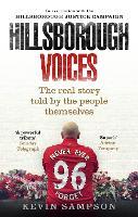 Hillsborough Voices
