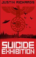 The Suicide Exhibition: The Never War (Paperback)
