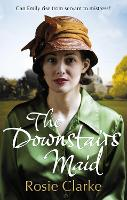The Downstairs Maid (Paperback)
