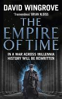 The Empire of Time: Roads to Moscow: Book One - Roads to Moscow (Paperback)