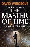 The Master of Time: Roads to Moscow: Book Three (Paperback)