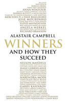 Winners: And How They Succeed (Hardback)