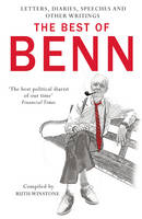 The Best of Benn (Hardback)