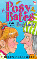 Posy Bates and the Bag Lady - Red Fox younger fiction (Paperback)