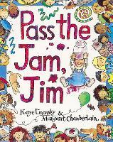 Pass The Jam, Jim (Paperback)