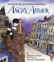 Angry Arthur - Red Fox picture books (Paperback)