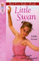 Little Swan: Red Fox Ballet Book 1 - Little Swan Ballet (Paperback)