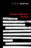 A Roland Barthes Reader (Paperback)