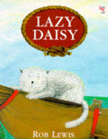 Lazy Daisy - Red Fox picture books (Paperback)
