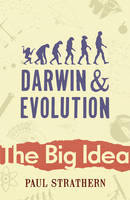 Darwin And Evolution (Paperback)