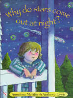 Why Do Stars Come Out at Night? - Red Fox picture book (Paperback)