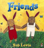 Friends (Paperback)