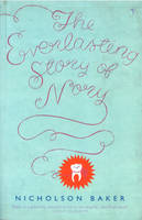 The Everlasting Story Of Nory (Paperback)