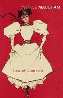 Liza Of Lambeth (Paperback)