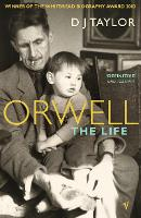 Orwell: The Life (Paperback)