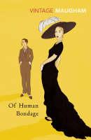 Of Human Bondage (Paperback)
