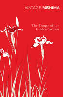 The Temple Of The Golden Pavilion (Paperback)